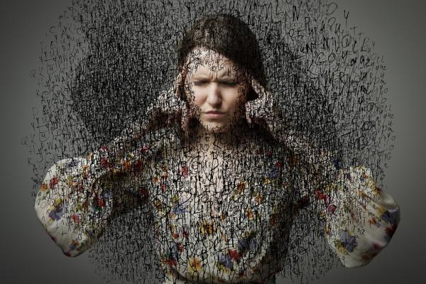 Тревожность и панические атаки