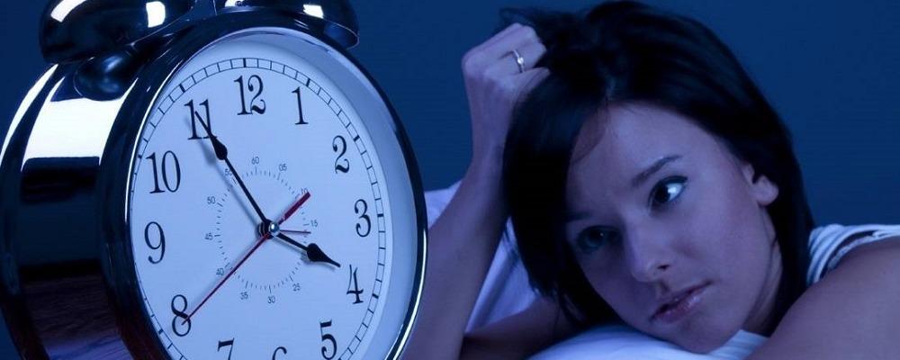 Что нужно сделать, чтобы уснуть ?
