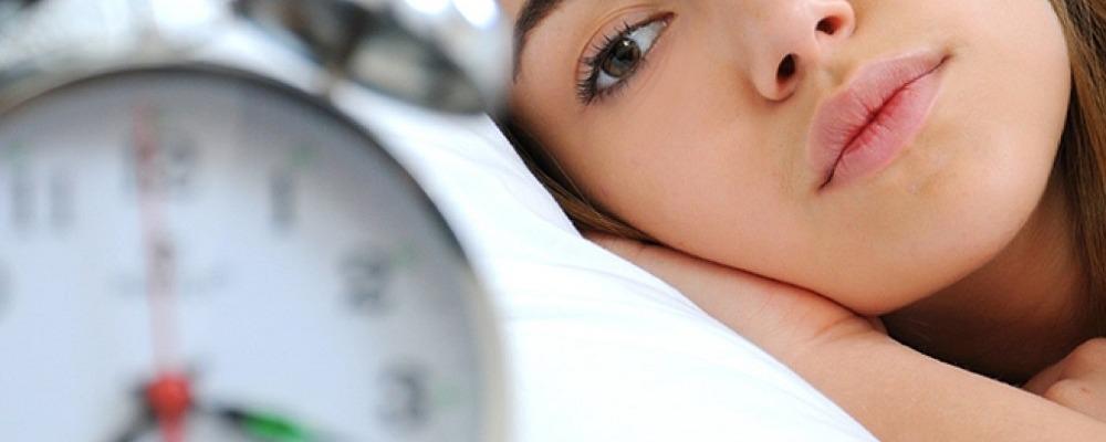 Что нужно сделать, чтобы уснуть? Когнитивная поведенческая терапия