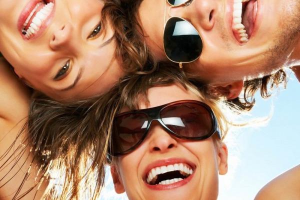 6 научных причин, почему смех является лучшим лекарством. Важность смеха