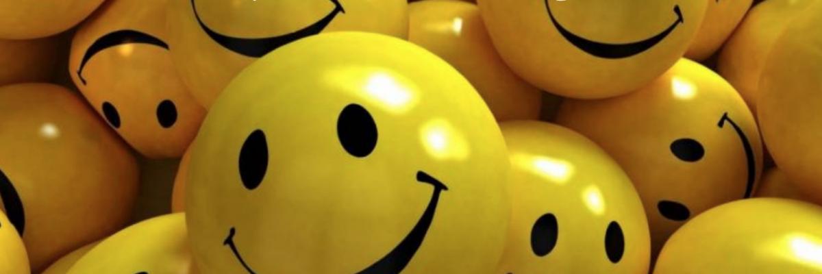Всемирный день улыбки - Телепсихолог