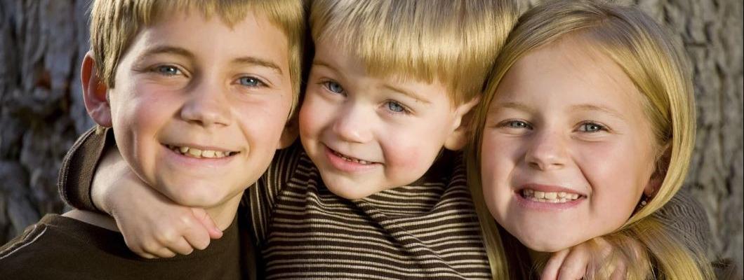 День братьев и сестер - Телепсихолог